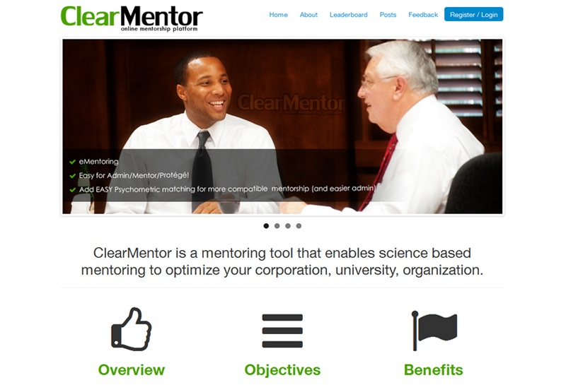 clearmentor