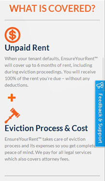 Ensure Your Rent